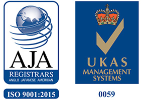 aja-UK_ISO-9001_2015